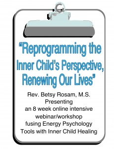 """Reprogramming the"